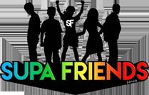 Supa Friends